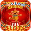 CIRCUS Blackjack, Roulette, Slots Machine Free