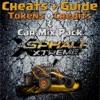 Cheats For Asphalt Xtreme - Free Credits