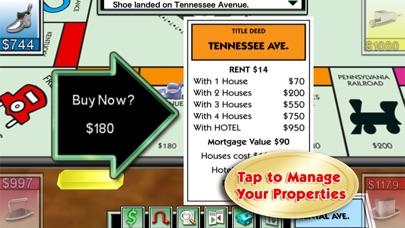 MONOPOLY Screenshot 5