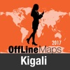 吉佳利 離線地圖和旅行指南