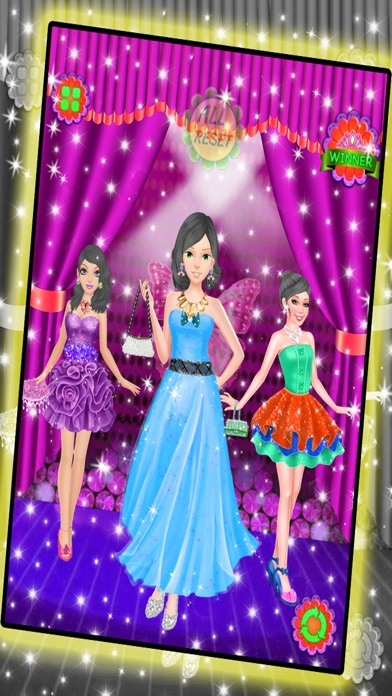 Fasion Girl Competition App Download Android Apk