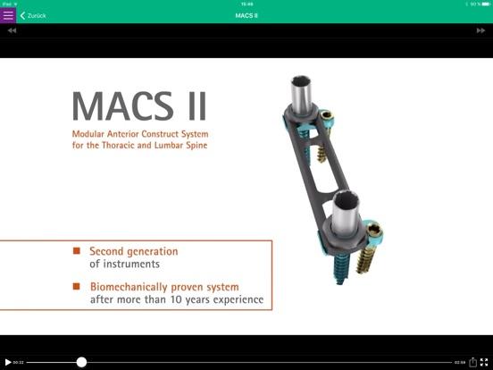 iPad 屏幕截图 4