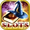 Winning Wizardz: Slot Machines of Illusions