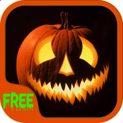 Pumpkin Jumping Strategy Game-Halloween Special iOS App
