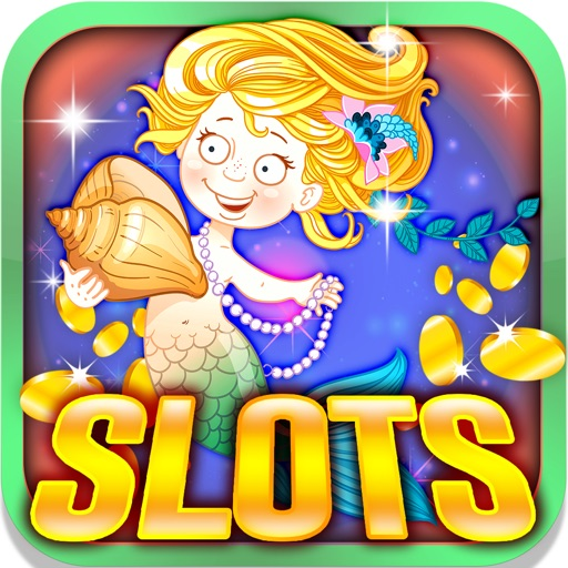 Best Mermaid Slots:Strike the best digital jackpot iOS App