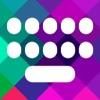 KeyBoard for iPhone- Gif Emoji, Keyboard fonts