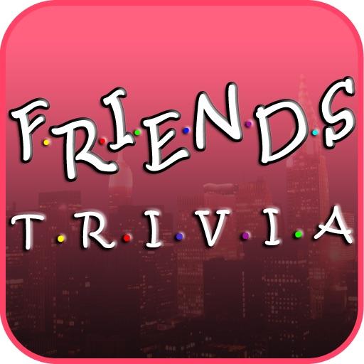 Friends Trivia Lite