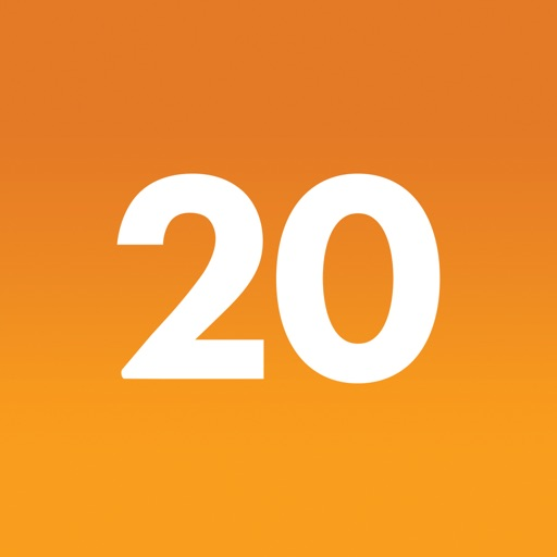 Get20: On-Demand Services iOS App