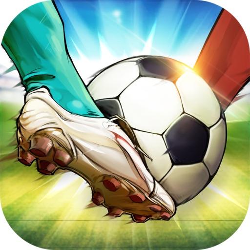 最佳阵容国际联赛版:实时对战足球经理游戏