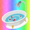 Bath Light - Pleasant Night Sleep and Healing -