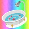 Bath Light - Pleasant Night Sleep and Healing -