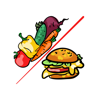 Healthy Unhealthy Wiki