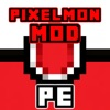 Pixelmon MCPE Addons for Minecraft Pocket Edition