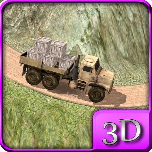 Off-road Truck Transporter – Trucker world iOS App