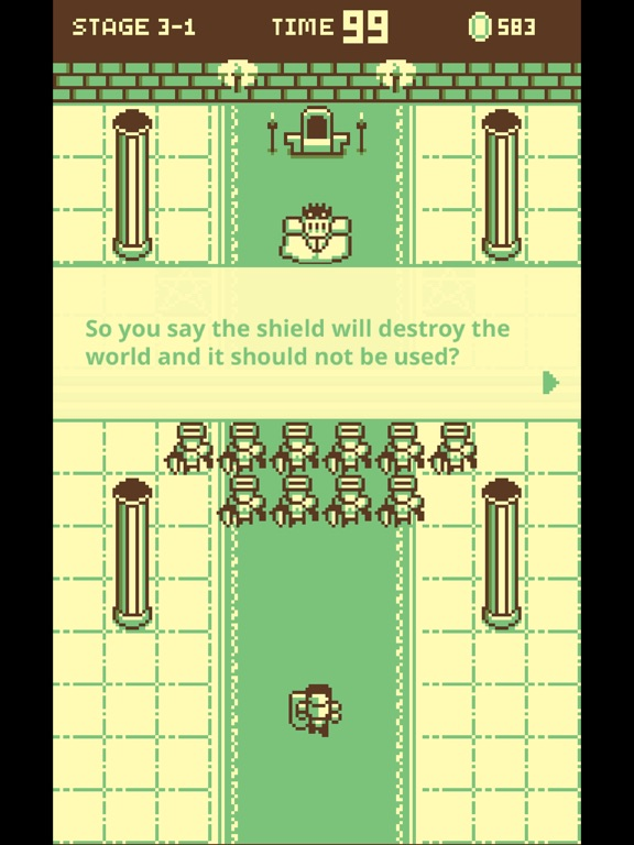 The Lost Shield screenshot 7