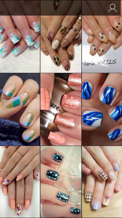 Nail Art Design Ideas Pro Nail Paint Designs By Space O Infoweb