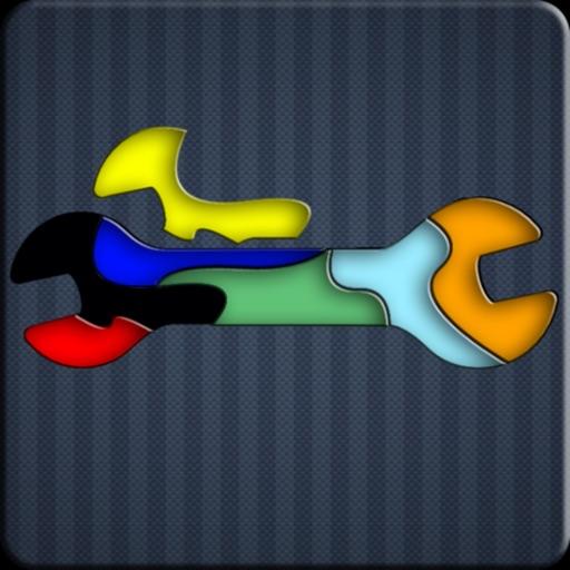 Kids Construction Puzzle iOS App