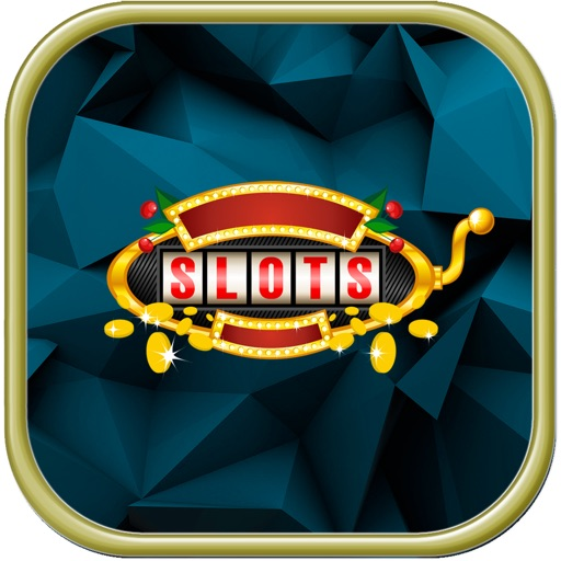 $$$ Big Coins of Slots Machines! - Las Vegas Games iOS App