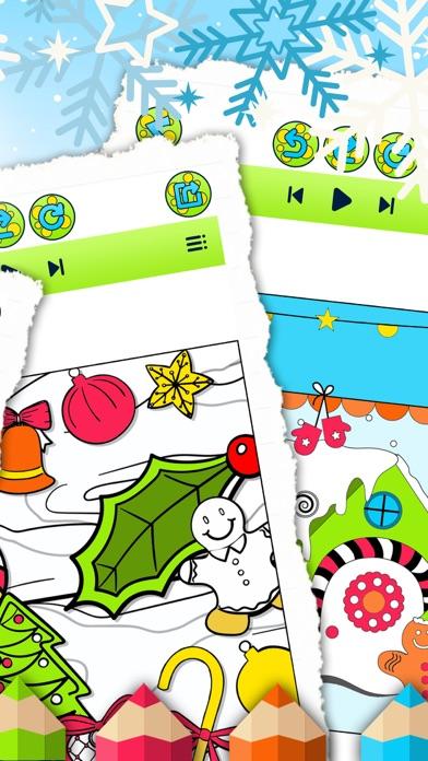 Nett Weihnachtsbilder Für Kinder Galerie - Framing Malvorlagen ...