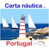 Marinha : Portugal HD - Carta náutica