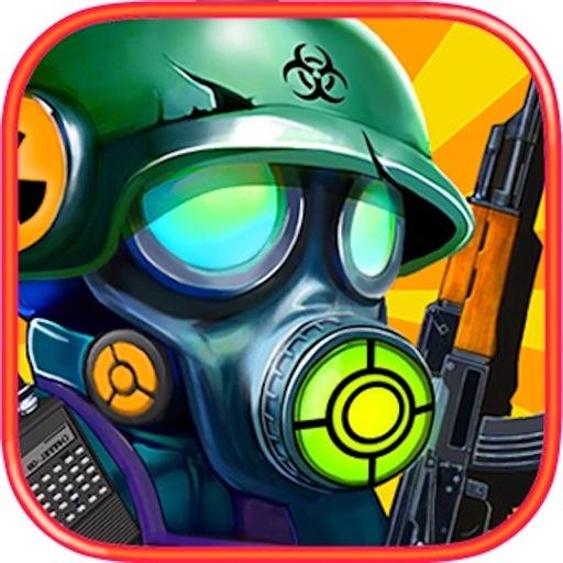 Plants VS Monsters War iOS App