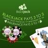 Single Blackjack