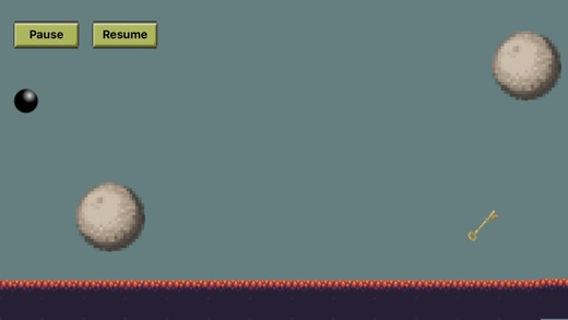 Volanti Globus Free Screenshot