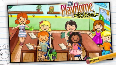 My PlayHome School screenshot1