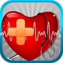 Heart Doctor Surgery – Little Sargent Simulator 3D icon
