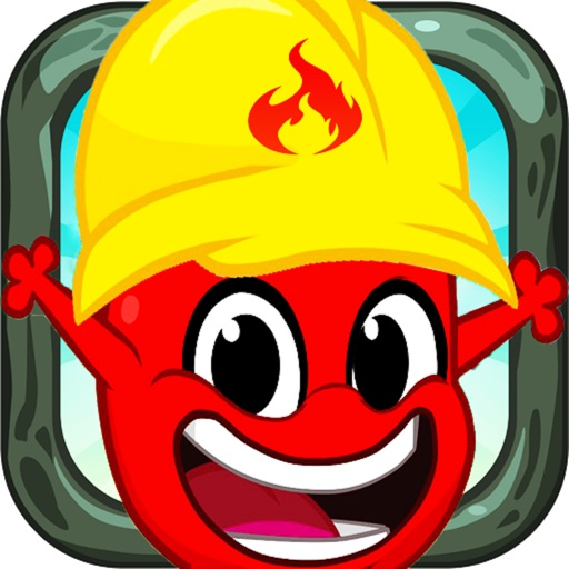 Morphle The Firefighter Pet iOS App