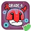 Crazy Math Adventure - Age 9 -10 Grade 4