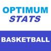Optimum Stats : Basketball Statistics