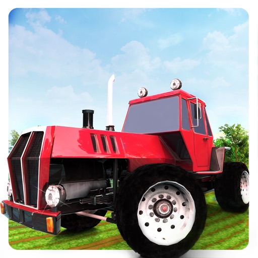 Real Farm Tractor Simulator 2016 – Ultimate PRO Farming Truck and Horticulture Sim Game iOS App