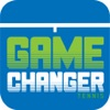 Game Changer Tennis - Track and improve your game.