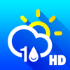10 Day UK Weather forecast & local hourly report
