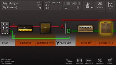 Screenshot #6 for ToneStack GO