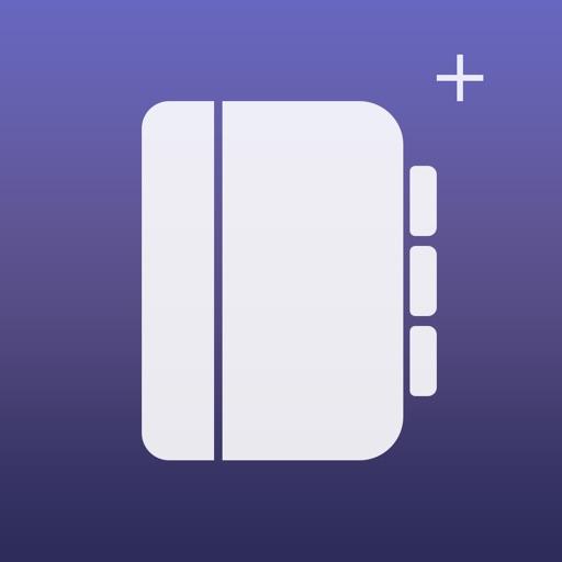 Outline+.【可与Dropbox同步的OneNote笔记本】