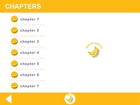 Speech Banana screenshot 1