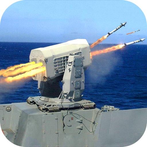 Missile Defence System : Sho-0t Gun-Ship Heli iOS App