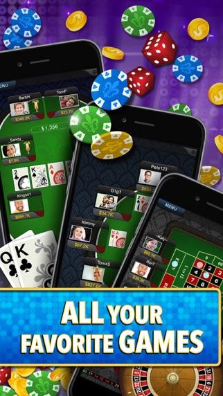 big fish casino ipad app