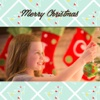 Holiday Christmas Photo Frames - Picture art