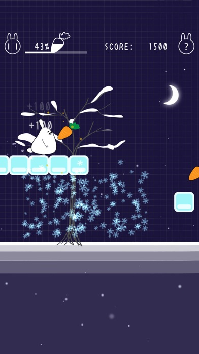 Doodle Кролик : Doodle Rabbit Screenshot