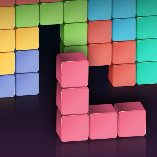 Fill The Blocks - Addictive Puzzle Challenge Game iOS App