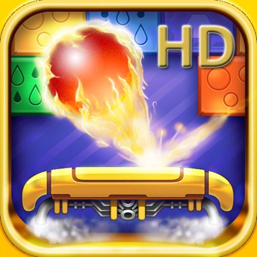弹珠球Jet Ball (HD)