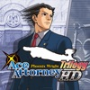 Ace Attorney: Phoenix Wright Trilogy HD (AppStore Link)