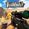 Counter terrorist:multiplayer fps shooting games