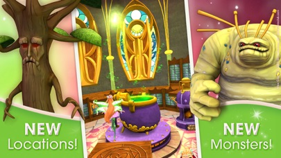 Winx Bloomix Quest: magical 3D runner iOS Game Version 2 0 1