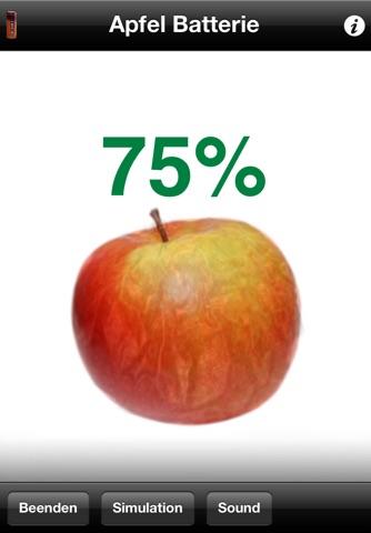 Fruit Battery screenshot 2