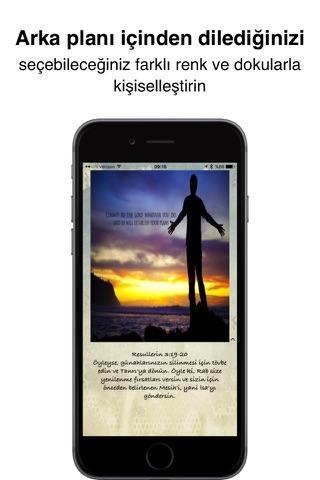 Daily Bible Devotionals screenshot 4