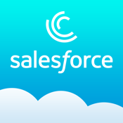 Salesforce Wave Analytics icon